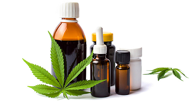clinical CBD benefits