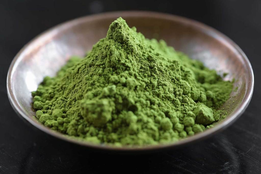 kratom powder energy