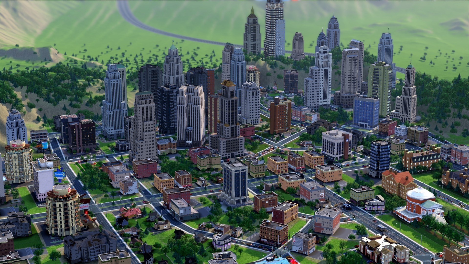 Simcity Mac Download Online