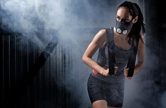 Training Masks